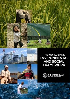 World Bank's Environmental and Social Framework